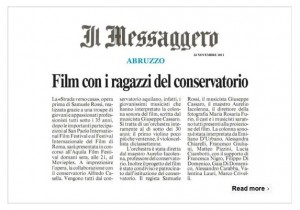 03 iL MESSAGGERO Abruzzo 24 11 11