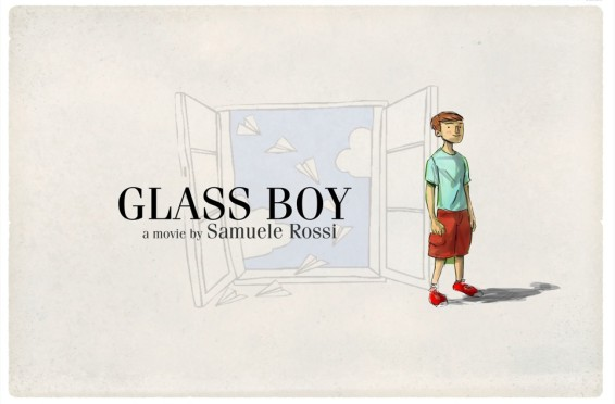 GLASS BOY _ cartolina copia