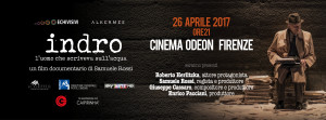slide fb INDRO ODEON FIRENZE